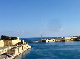 Fotos de Hotel: Luciano Valletta Studio - Self Catering