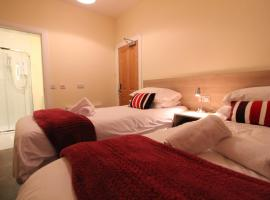 Hotel Photo: Townlets Townhouse