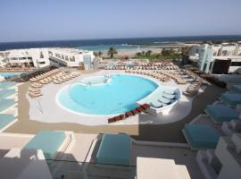 HD Beach Resort Costa Teguise Spain