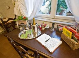 Bed and Breakfast San Michele Pisa Italy