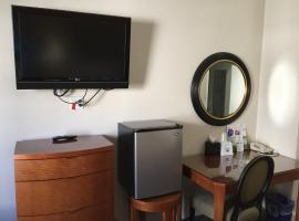 Americas Best Value Inn & Suites - SoMa San Francisco United States