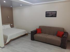 Hotel Photo: Stylish Studio apartment