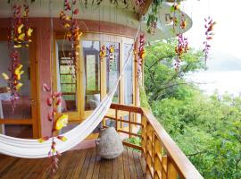 Hotel Photo: Hotel Villas Balam Ya