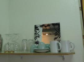 Hotel Photo: Villa Teacup