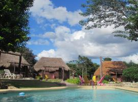 Hotel Photo: Koox Naluum Eco Hotel