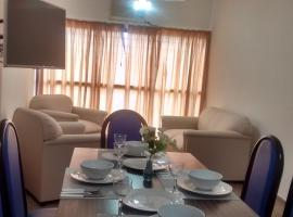 A picture of the hotel: Apartamentos Fabian 1