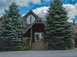Hotel Photo: McKenzies Mountain Seven-Bedroom Holiday Home