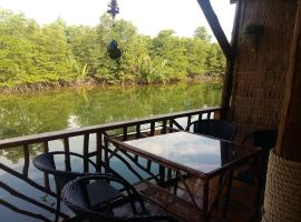 Hotel Photo: Mangroves & More @ Cambodia