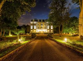Hotel Photo: Logis le Manoir de Sauvegrain