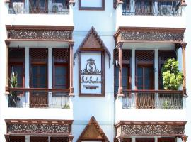 A picture of the hotel: Sule Sapphire Inn