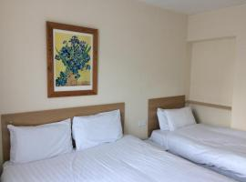 Hotel photo: Lockyer House B&B