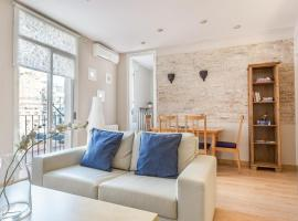 酒店照片: Apartment Link BCN Sagrada Familia