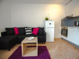 Hotel Photo: Fancy apartment in heart of Bratislava
