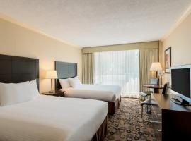 Hotel Photo: Park Inn & Suites by Radisson
