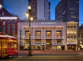 JW Marriott New Orleans New Orleans United States