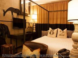 M Boutique Hotel Ipoh Malaysia