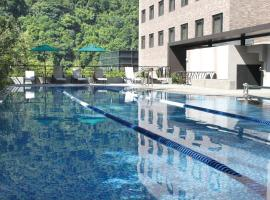 Hotel Photo: Great Roots Forestry Spa Resort