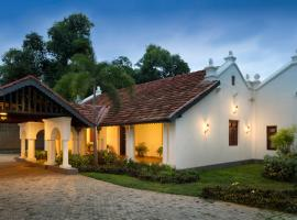 Hotel Photo: FOX Resorts - Jaffna