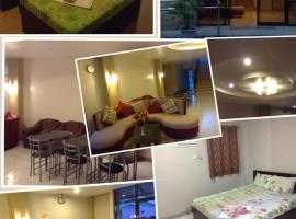 Hotel Photo: Aica Suites & Pension House