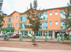 A picture of the hotel: Dayenu Hotel Nyanza