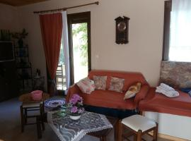 Hotel Photo: Traditional House Maries