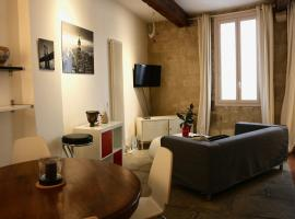 Hotel photo: Luckey Homes - Rue de la Rochelle