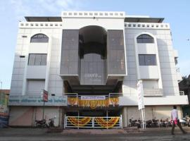 A picture of the hotel: Hotel Anand Inn Residency