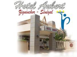 Foto do Hotel: Hotel Aubert