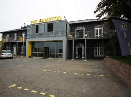 Hotel Photo: The Hampton