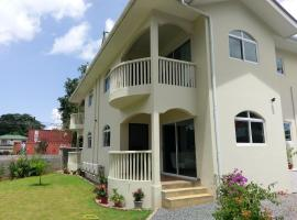 Hotel photo: Flower Garden Self-Catering Apartments