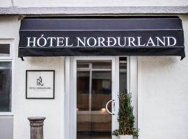 Hotel Photo: Hotel Nordurland by Keahotels