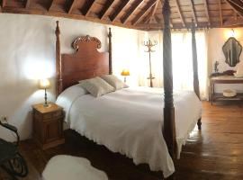 Hotel Photo: Hotel Rural Casona Santo Domingo