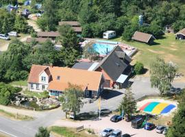 Hotel Photo: Lyngholt Family Camping & Cottages