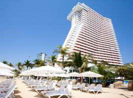 Hotel photo: Golden Inclusive by Gran Plaza Hotel Acapulco