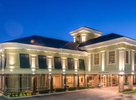 Hotel Photo: Town & Country Inn and Suites