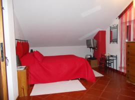 Hotel photo: Quinta do Outeiro Alto