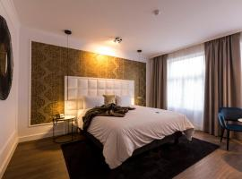 A picture of the hotel: Hotel Rubens-Grote Markt