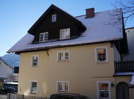 Hotel photo: Holiday Apartments Griesgasse