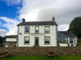 Hotel Photo: The Craven Arms