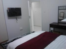 Hotel Photo: Sapic-B Bed and Breakfast