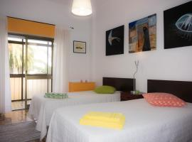Hotel Photo: Living with Art in Carcavelos