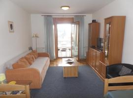 Hotel photo: Apartment Zagreb
