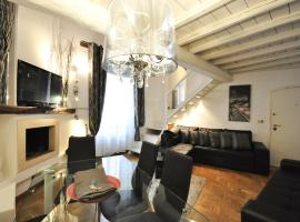 Holiday Apartment Rome - Rome City Center Rome Italy