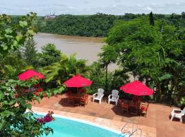 Hotel Photo: Costa del Sol Iguazú