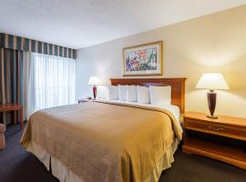 Hotel Photo: Quality Inn and Conference Center Grand Island