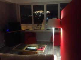 Hotel Photo: Red Grey Loft