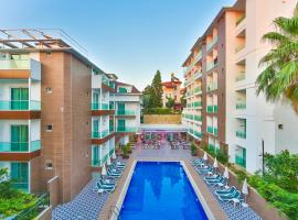 Kleopatra Atlas Hotel - Adults Only Alanya Turkey