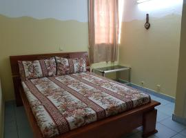 Hotel Photo: Villa Des Perles