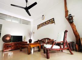 Hotel Photo: Foo Homestay