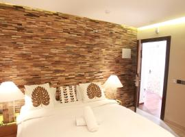 Yarden Beach Boutique Hotel Tel Aviv Israel